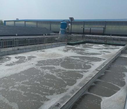 含磷废水处理技术研究进展