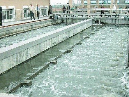 含重金属废水处理技术
